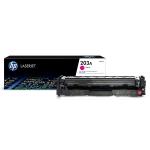 Картридж HP CF543A (№203A) Magenta оригинал