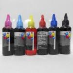Чернила EPSON (EIM) комплект из 6-цветов 100 мл