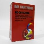Картридж Canon PFI-107MBK Matte Black JET TEK