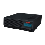 EP1000 MUST inverter P2000LCD 220V/50Hz 2KVA/1200W/24DC