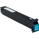 Тонер-картридж Konica-Minolta TN-214C Cyan (18.5k)