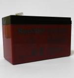Аккумулятор RussVolt NP7.5-12 (12V 7,5Ah Size 150*65*95mm)