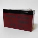 Аккумулятор RussVolt NP9-12 (12V 9Ah Size 151*65*95mm)