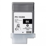 Картридж Canon PFI-102BK Black GRAND