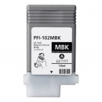Картридж Canon PFI-102MBK Matte Black GRAND