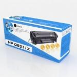 Картридж HP Q6511X/Canon 710H Euro Print
