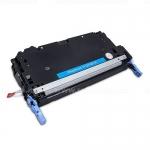 Картридж HP Q7581A Cyan Euro Print