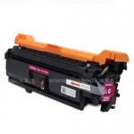 Картридж HP CE253A (№504A) Magenta Euro Print