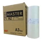 Мастер-пленка RISO RZ/RV/EZ/EV, A3