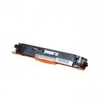 Картридж HP CE310A Black Sakura