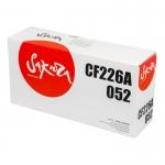 Картридж HP CF226A/Canon 052 (3,1K) Sakura