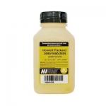 Тонер HP CLJ 2600/1600/2605 Yellow (85 гр) Hi-BLACK
