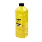 Тонер HP CLJ CP1025 Yellow (585 гр) Hi-BLACK