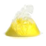 Тонер HP CLJ CP1215 Yellow 10кг/пакет (мех)