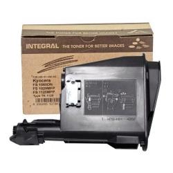 Тонер-картридж Kyocera TK-1110 (2,5K) Integral