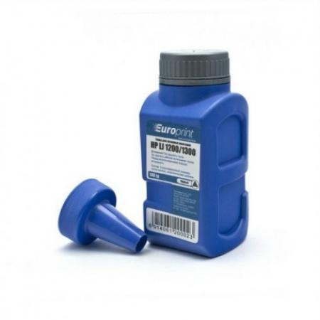Тонер для HP 1200/1300 (140 гр) Europrint