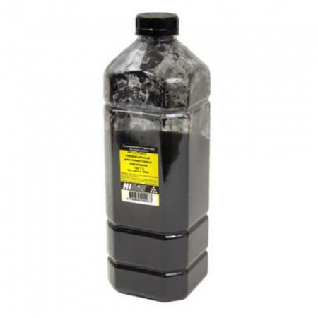 Тонер для HP P1005 Universal для совместимых картриджей ТИП 1.2 (1000 гр) HI-BLACK