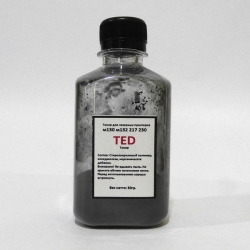 Тонер HP LJ Pro M104/M102/M130/M132 (CF217A/CF218A) 50 гр. TED