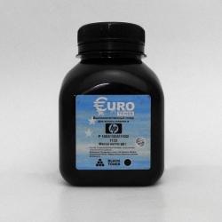 Тонер для HP P1005 chemical (60 гр) EURO TONER