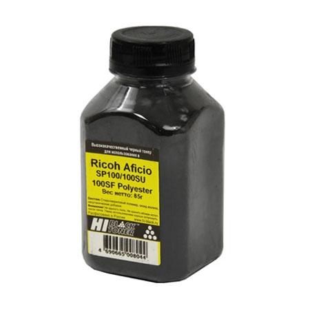 Тонер для Ricoh Aficio SP100/101 (85 гр) HI-BLACK