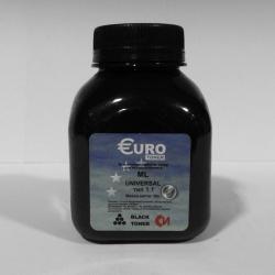 Тонер для Samsung/Xerox Universal тип 1.1 (80 гр) EURO TONER NEW