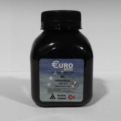 Тонер для Samsung/Xerox Universal тип 2.2 (80 гр) EURO TONER NEW