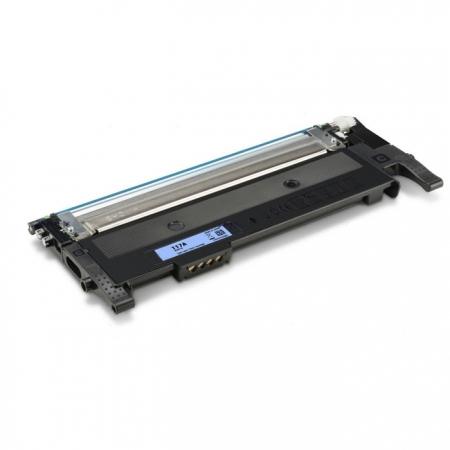 Картридж HP W2071A (№117A) Cyan 0,7K Euro Print