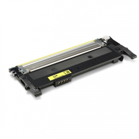 Картридж HP W2072A (№117A) Yellow 0,7K Euro Print