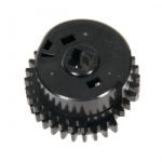 Муфта узла подачи HP P1102/P1005/P1006/P1008/ M1212/M1132 (RU5-0990/RU5-0989)